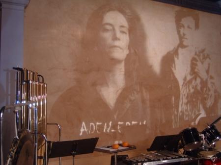concert Aden-Eden